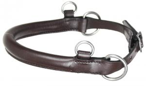 Jumping hackamore Brown Stainless