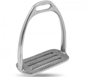 ME Classic Stirrup Wide foot plate