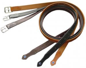 Stübben stirrup leather NT