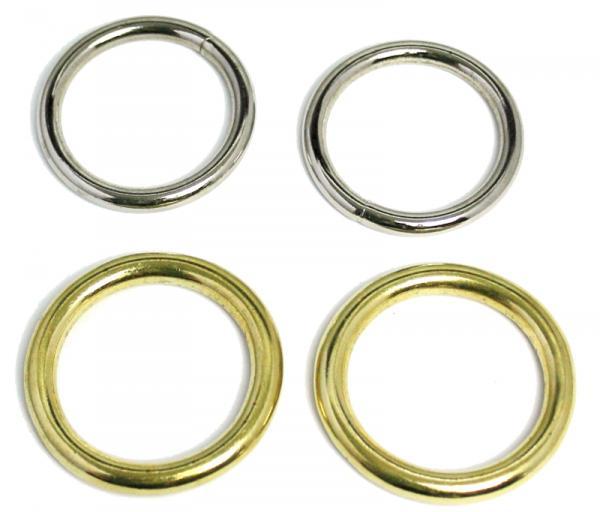 Rein Rings 38 mm